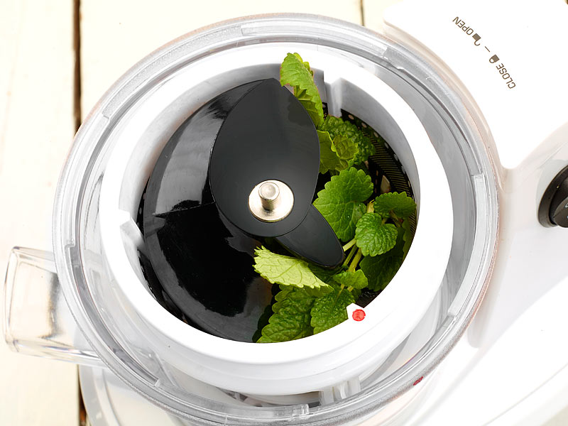 Rosenstein & Sohne Saftpresse zum schonenden Entsaften (Slow Juicer) Elektrische eBay