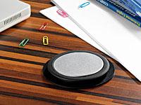 versenkbare tisch steckdosenleiste 3er multi steckdose schreibtisch k che b ro ebay. Black Bedroom Furniture Sets. Home Design Ideas