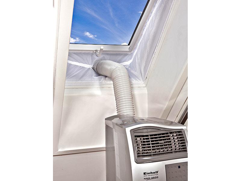 Klimaanlage abdichten – Klimaanlage und Heizung